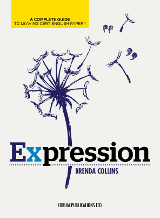Expression front cover