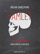 New Hamlet front cover