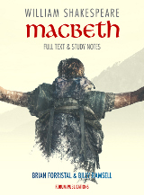 Macbeth front cover