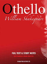 Othello front cover
